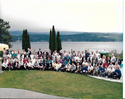 HVWD2 Kelowna BC, Canada 1989