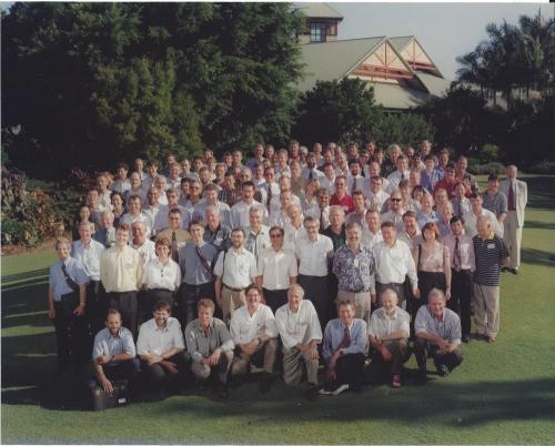 HVWD5 Maroochydore, Australia 1998