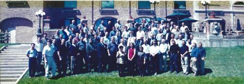 HVWD6 Saskatoon Canada 2000